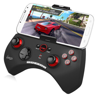 Harga iPEGA PG-9025 Bluetooth Gamepad Game Controller Joystick Android/iOS