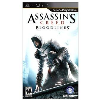 Harga Assassin's Creed: Bloodlines - Sony PSP