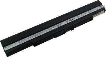 Harga Replacement Laptop Battery For ASUS A41 K52 A42 A31 B53 A32 N82 K42 K62 A52 A52J X42 X52 A52 Series