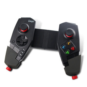Harga IPEGA Wireless Bluetooth Gamepad Controller Game Joystick Android IOS PC Ipega9055