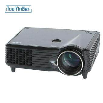 Harga Everycom VS508 LED Projector full HD Home Theater Projektor Portable HDMI LCD Video Proyector HD 1080P Projetor Beamer
