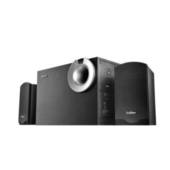 Harga Edifier P2060 2.1 Multimedia Speaker - Black