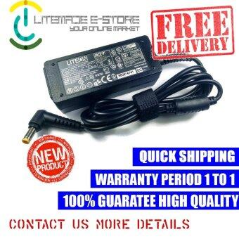 Harga Laptop AC Adapter Charger For Acer ADP-40TH 19V 2.15A ( 40W ) 5.5*1.7mm