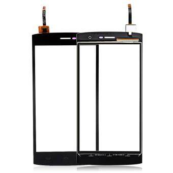 Harga Homtom Replacement Touch Glass Screen Digitizer For Ht7(Black)