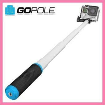 Harga GoPole Reach Mini - 7-21 Inch Extension Pole for GoPro Cameras/Selfie Stick
