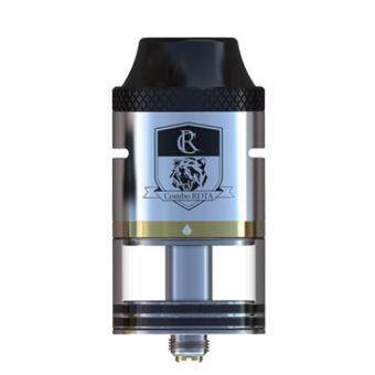 Harga iJoy Combo Interchangeable Deck RDTA and Sub-Ohm Tank - Silver (Vape e-cig) **Genuine