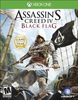 Harga Assassin's Creed IV Black Flag - Xbox One