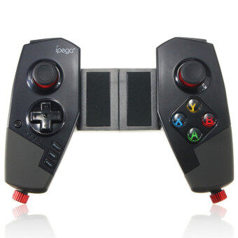 Harga IPEGA PG-9055 Telescopic Wireless Bluetooth 3.0 Game Controller Gamepad