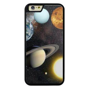 Harga Phone case for Apple iPod touch 6 solar system-galaxy-nebula 22 cover for ipod touch6/iTouch6