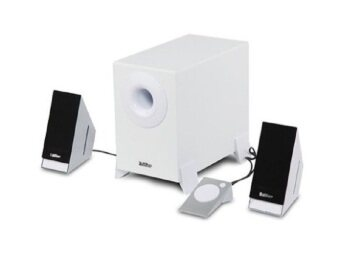 Harga Edifier M1360 2.1 Multimedia Speaker (White)
