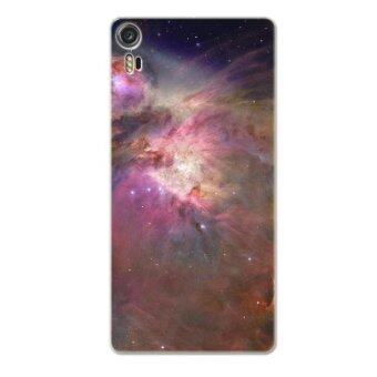Harga PC Plastic nebula space spectacle Case for Lenovo Vibe Shot (Multicolor)