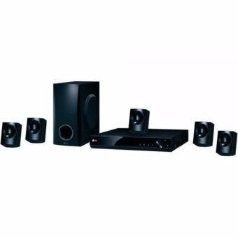 Harga LG DVD HOME THEATRE LHD427