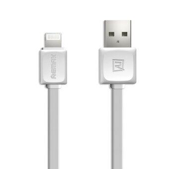 Harga REMAX Original Fast Charging Lightning USB Data Cable 1m - White