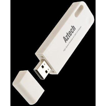 Harga Aztech WL572USB Dual Band Wireless 150Mbps USB Adaptor