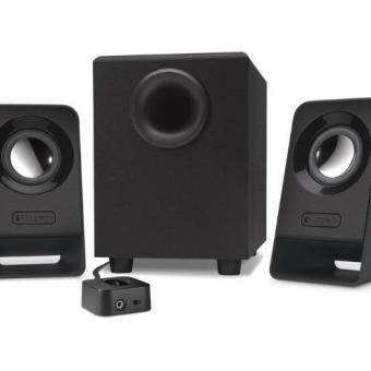 Harga Logitech Multimedia Speakers Z213 14W (Black)
