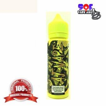 Harga (ORIGINAL) AJ Vape - Mango Blackcurrant 50ml Premium Vape e-Liquid