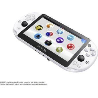 Harga Psvita 2006 White Color Bundle With Psv Assassin Creed Liberation