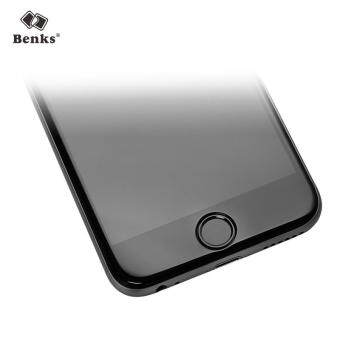 Harga Benks for IPhone 7 6s 6 Plus Se 5s Touch ID Sticker with Fingerprint Identification Function High Sensitive Home Button Sticker