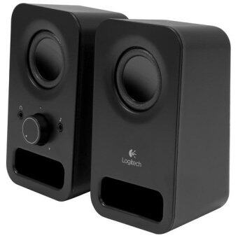 Harga Logitech Z150 Multimedia Speaker Black