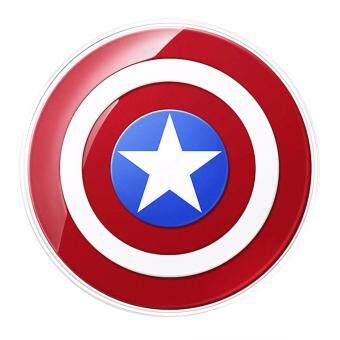Harga Samsung Wireless Charging Pad (Captain America)