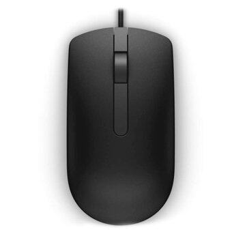Harga Dell MS116 Optical Mouse