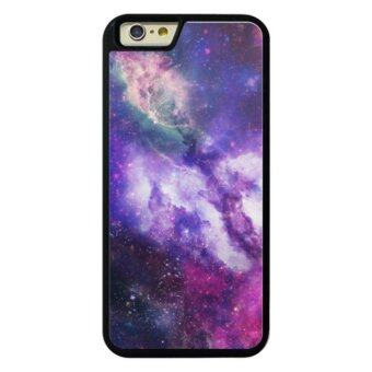 Harga Phone case for iPhone 6/6s Space Nebula Universe Galaxy cover for Apple iPhone 6 / 6s - (Intl)