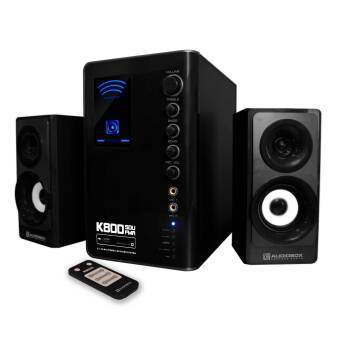 Harga Audiobox K800BTMI Bluetooth Multimedia Speaker