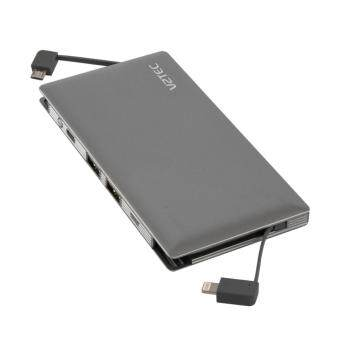 Harga 10000mAh Ultra Slim Li-polymer Power Bank( VZTEC)
