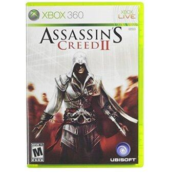 Harga Assassin's Creed II (Original Edition)