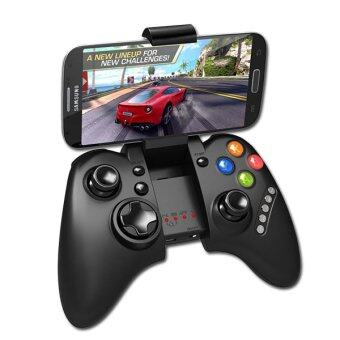 Harga iPega PG-9021 Bluetooth Classic Gamepad for Smartphones and Tablets (Black)