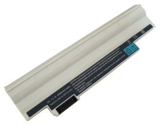 Harga Battery for Acer Aspire One AL10A31 White