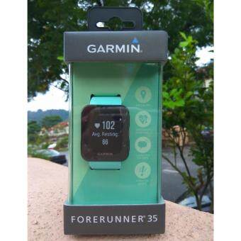 Harga GARMIN Forerunner 35 Run Watch