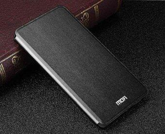 Harga Xiaomi Mi Mix case MOFi original Mi Mix leather cover TPU flip case silicon back cover phone cases 6.4 inch luxury coque funda