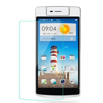 Harga Buy one, get one free Tempered Glass Screen Protector for Oppo N3 5206