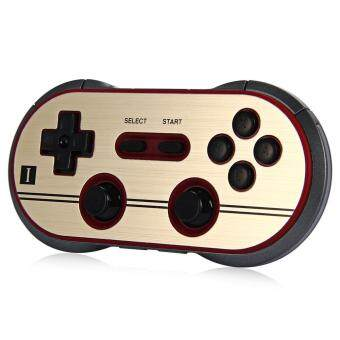 Harga 8Bitdo FC30 Pro Wireless Bluetooth Gamepad Game Controller for iOS Android PC Mac Linux