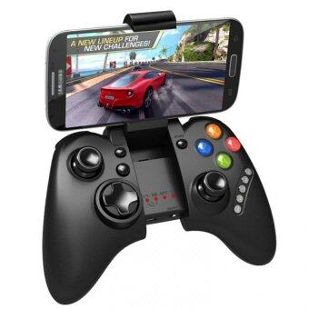 Harga IPEGA PG-9021 Bluetooth Game Controller (Multiple Compatibility) - Black