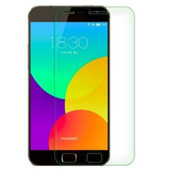 Harga Buy one, get one free Premium Tempered Glass Screen Protector for Meizu MX4 PRO Transparent