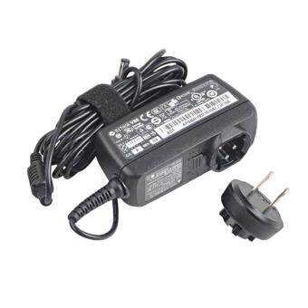 Harga Replacement 19V 2.15A Wall Ac Adapter Laptop Charger for Acer Aspire One ADP-40TH A AP.04001.002 AK.040AP.024 IU40-11190-011S PAV70 NAV50 - intl