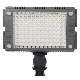Harga F&V Z-Flash Beads Digital Studio Video Photo Photography 5600K with 3200K Filter Dimmable Illumination Pad Panel Lamp LED Flash Light Speedlite Lighting for Canon Nikon DSLR Camera DV Camcorder
