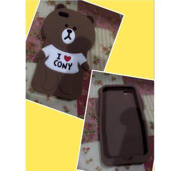 Harga iPhone 5 Cover (Cony)