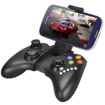 Harga iPega PG-9021 Wireless Bluetooth Game Controller (iOS Jailbreak required)