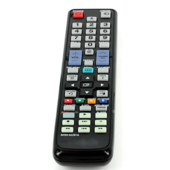 Harga REMOTE CONTROL Replacement for SAMSUNG AH59-02291A HT-C550 HT-C553 HT-C555