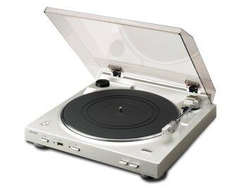 Harga Denon DP-200USBSP Turntable