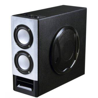 Harga Salpido AIO 5 2.1 Multimedia Speaker (Black)