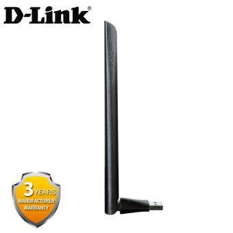 Harga D-Link DWA-172 Wireless AC 600Mbps Dual-Band High Gain USB Adapter