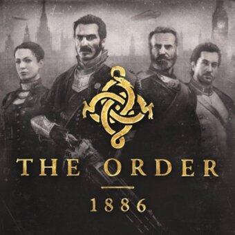 Harga PS4 THE ORDER 1886 DIGITAL DOWNLOAD ENG / CHI