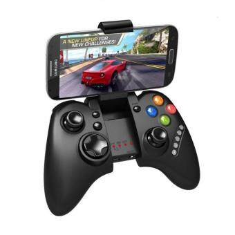 Harga iPEGA PG-9021 Bluetooth Gamepad Game Controller Joystick Android/iOS