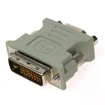 Harga DVI TO VGA ADAPTER/CONNECTOR