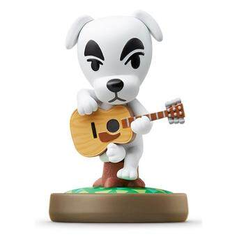Harga AMIIBO ANIMAL CROSSING SERIES - KK SLIDER
