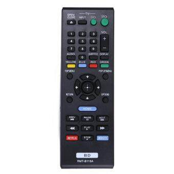 Harga Remote Controller RMT-B115A For Sony Blu-Ray DVD Player BDP-S480 BDP-580 BDP-S2100